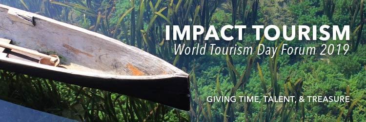Impact-tourism