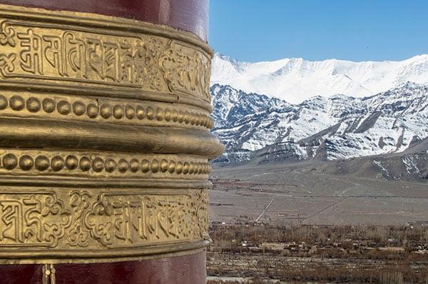 Bhudist-Prayer-Wheel-Todd-Gustafson-Gustafson-Photo-Safari
