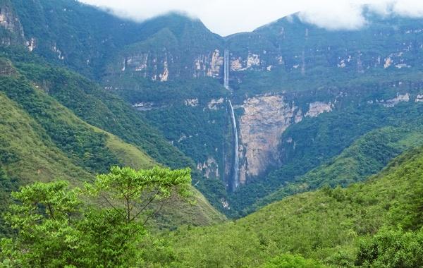 Gocta-Waterfall-by-Pelin-Karaca