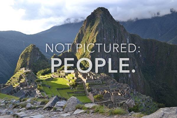 Machu-Picchu-by-Laura-Hare