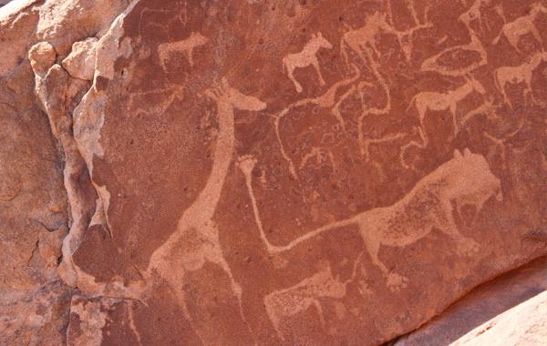 Petroglyphs-Namibia-by-Pelin-Karaca