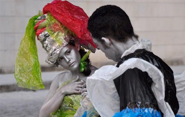 Street-performers-by-Michelle-Korczynski